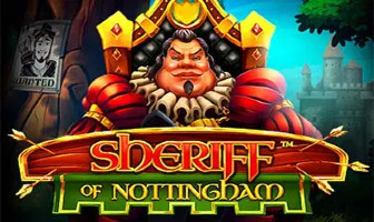 ISB - Sheriff of Nottingham