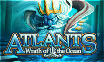 G1 - Atlants, Wrath Of The Ocean