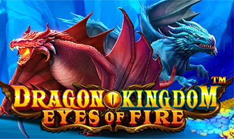 PragmaticPlay - Dragon Kingdom - Eyes of Fire