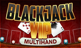G1 - Blackjack Multihand 7 seats VIP