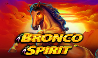 Pragmatic Play - Bronco Spirit