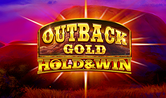 ISB - Outback Gold: Hold and Win