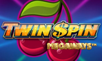 NetEnt - Twin Spin Megaways