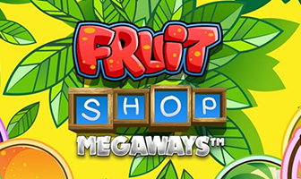 NetEnt - Fruit Shop Megaways