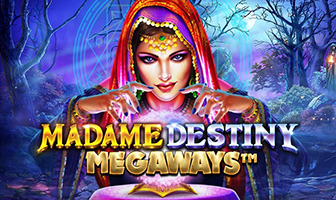 PragmaticPlay - Madame Destiny Megaways