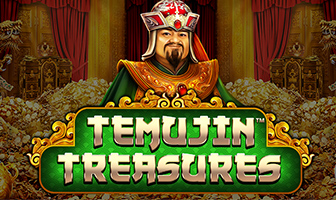 PragmaticPlay - Temujin Treasures™