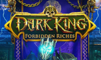 NetEnt - Dark King: Forbidden Riches