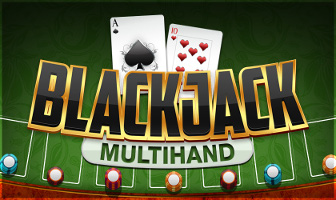 G1 - Blackjack Multihand 7 seats