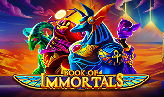 ISB - Book of Immortals
