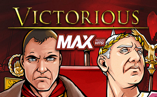 NetEnt - Victorious MAX