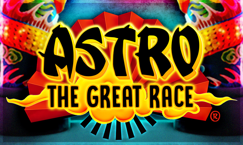 G1 - Astro the Great Race
