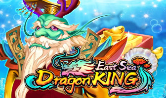 NetEnt - East Sea Dragon King